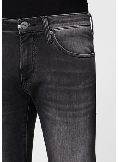 Mavi Jean Pantolon | Marcus - Slim Siyah